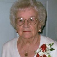Ilse J Adamczyk  October 24 1931  January 25 2020