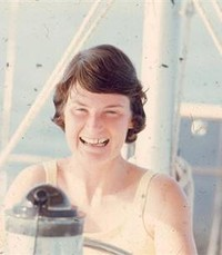 Joan Durham  January 25 2020