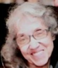 Martha Eileen Johnson  Born: August 5 1929