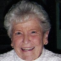 Norma Ruth Garringer  August 7 1928  January 23 2020