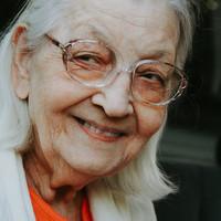 Ruby Lee Jezek Divis  April 6 1928  January 25 2020