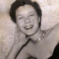 Shirley Jane Acheson  January 17 1935  January 25 2020
