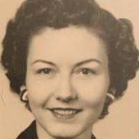 Willie Ann Druxman  December 17 1927  January 26 2020
