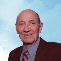 Alan Richard Brockley  February 6 1948  January 19 2020
