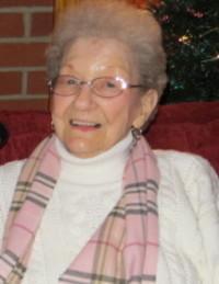 Alice Elizabeth Libby Drew  January 15 1933