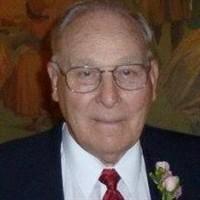 Arthur Bill Woodward Jr  February 4 1928  January 27 2020