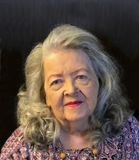 Betty Lou McClure  Tuesday January 28th 2020