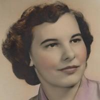Catherine I Arivett  September 1 1933  January 29 2020