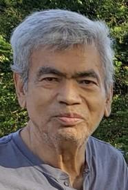Cesar Lopez Manangan  January 20 1947  November 23 2019 (age 72)