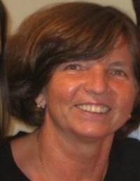 Eva Golaszewski Toczynski  February 23 1955  December 25 2019 (age 64)