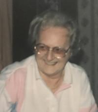Evelyn Mae Lafferty  Tuesday January 28th 2020