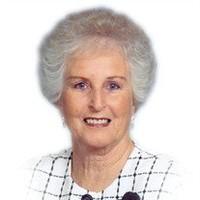 Geraldine Maurer  May 30 1931  January 24 2020