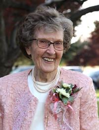 Helen Venola Cowley Williams  September 18 1927  January 27 2020