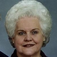 Letty Mae Burt  May 31 1939  January 27 2020