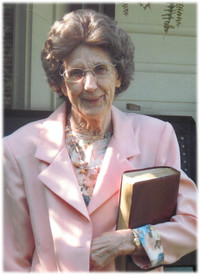 Madeline Ham Roop  May 15 1929  January 27 2020 (age 90)