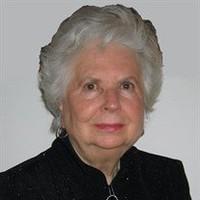 Margaret Peggy Jane Bachman  February 1 1925  January 30 2020