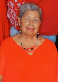 Maria Del Refugio Calderon  July 14 1938  January 23 2020 (age 81)