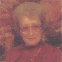 Mary Ann Edelen  September 20 1933  January 29 2020