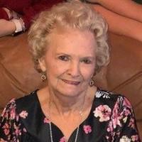 Mary Elwin Romano  October 21 1934  January 29 2020