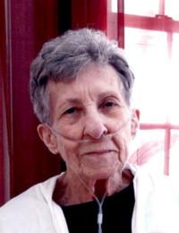 Mavis Webster  February 23 1933  January 26 2020 (age 86)