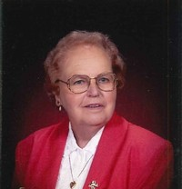 Melva Teschendorf  September 25 1926  January 24 2020 (age 93)