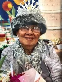 Natalia Dofitas Nobleza  December 1 1927  December 25 2019 (age 92)