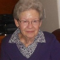 Nell Haralson  April 29 1933  January 23 2020