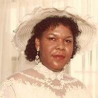 Nessa Sheila Williams  August 15 1947  January 5 2020