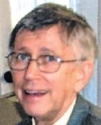 Paul F Hooker  May 25 1938  November 26 2019 (age 81)