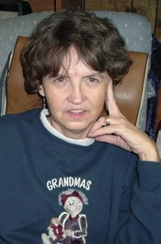 Paula Diane McAnally  October 23 1951  January 28 2020