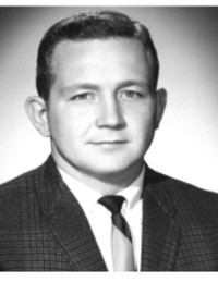Preston Wayne Britton  February 22 1942
