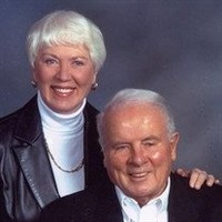Ralph and Joan Melling  2020