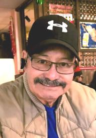 Raymond L Martinez  January 28 1948  January 28 2020 (age 72)