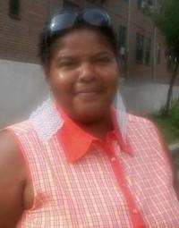 Regina Davis Migosi  March 9 1972  December 21 2019 (age 47)