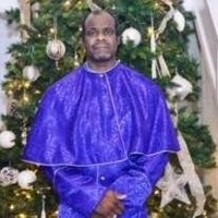 Rev Rodney Lee McCullough  March 9 1966  January 28 2020