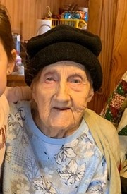 Vermell Gladys Powell  July 26 1923  December 29 2019 (age 96)
