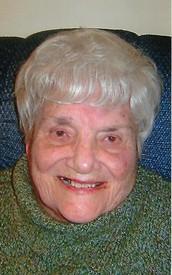 Arlene Alexandra Murphy Gage  July 8 1922  January 29 2020 (age 97)