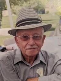 Arturo L Tafoya  February 2 1928  January 28 2020 (age 91)