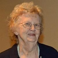 Barbara Ann Shannon  January 22 1934  January 29 2020