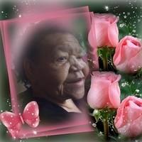 Barbara Ann Vance  April 11 1936  January 26 2020
