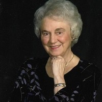 Barbara Ferne Janssen  February 10 1930  January 29 2020
