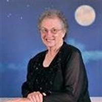 Betty Ann Owen - Euless TX  June 25 1933  January 28 2020