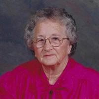 Betty C Roberts  October 4 1927  January 30 2020