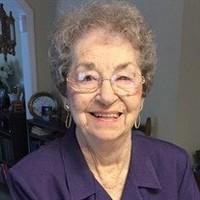 Betty Victoria Bailey  February 12 1928  January 28 2020