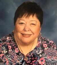 Carol Lyons  Thursday January 30th 2020