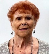 Carolyn M Dion  August 14 1930  January 25 2020 (age 89)