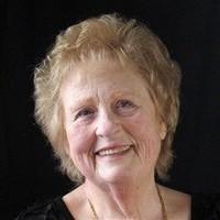 Charlotte Ann Swain  February 1 1941  January 28 2020
