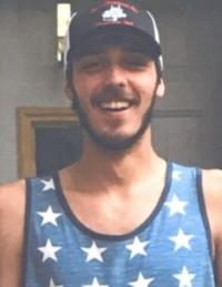 Cody S Rivera  2020