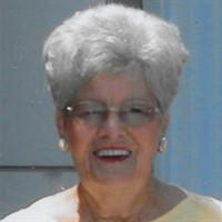 Dorine Brinkley Langley  November 17 1935  January 28 2020