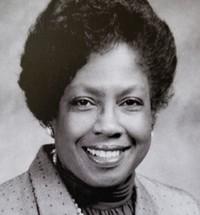 Dorothy Dot Mae Edwards Goldson  December 31 1969  January 28 2020 (age 50)